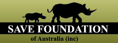 SAVE Foundation logo